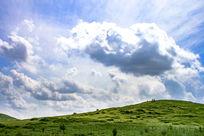 迷人的草原