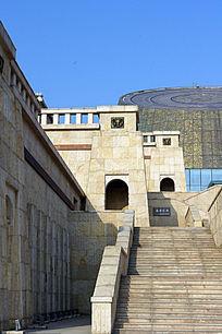 青铜器博物馆建筑
