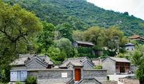 山中古建筑群