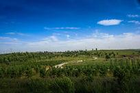 草原生态园林