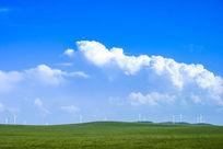 草原新气象