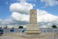 多伦诺尔会盟纪念柱