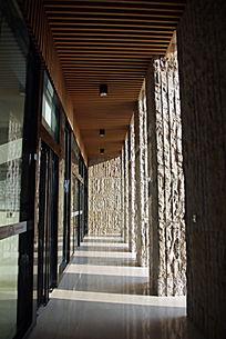 建筑表情 光与影