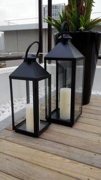 别墅蜡烛壁灯