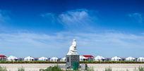 成吉思汗的家乡