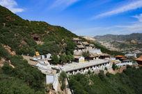 古寺建筑群