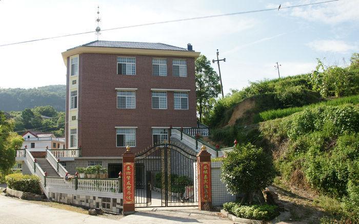 新农村别墅图片