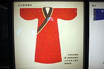 元代贵族服饰