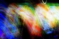 色彩光线背景素材