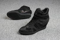 摄影鞋子内增高鞋子鞋底