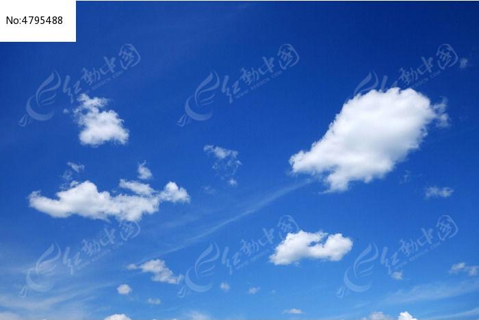 原创摄影图 自然风景 天空云彩 云朵