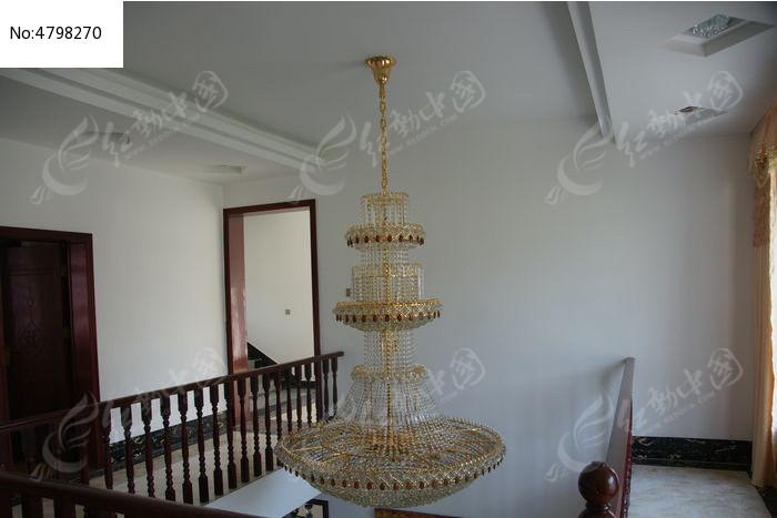 客厅大灯图片,高清大图