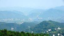 新化温圹乡镇村庄