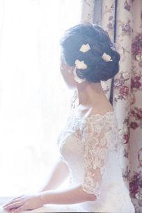 待嫁的新娘