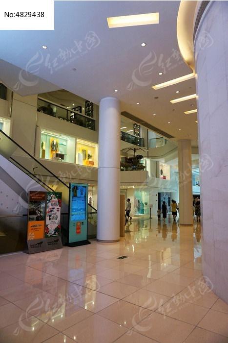 百货商场图片