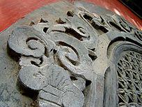 古代吉祥图案雕刻