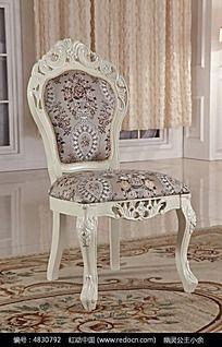欧式经典座椅