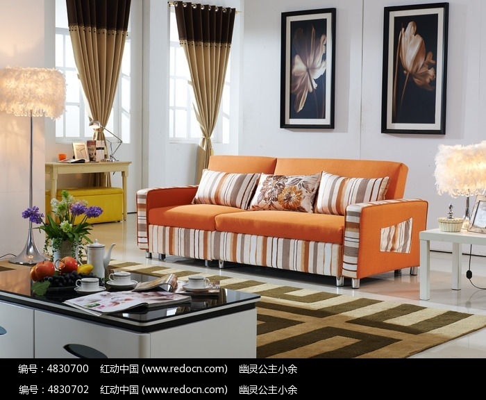 黄色 时尚/家具