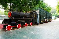 传统火车头