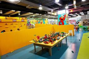 儿童玩具城