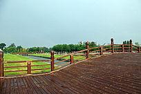 金水桥景观