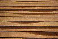 木板的层次