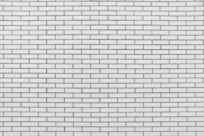 浅灰色墙砖背景
