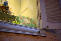 橱窗里的苏小糖包装