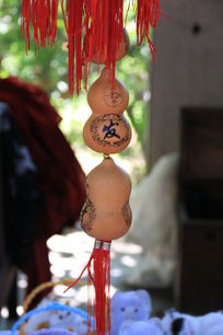 葫芦工艺品