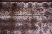 木纹上的痕迹