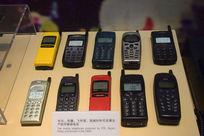一系列传统手机