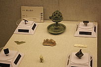 博山香炉图片