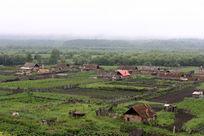 被遗忘的村庄