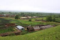 即将消失的村庄