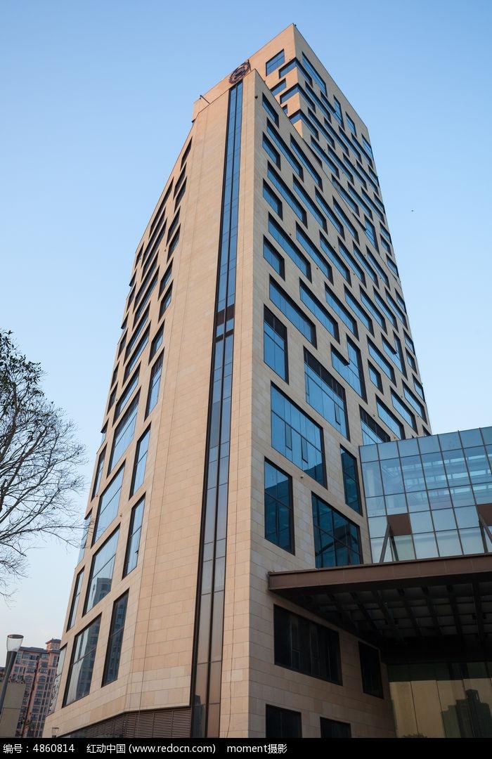现代建筑外立面图片,高清大图