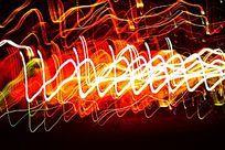 电光火焰色彩