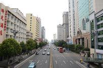 北京路交三桥