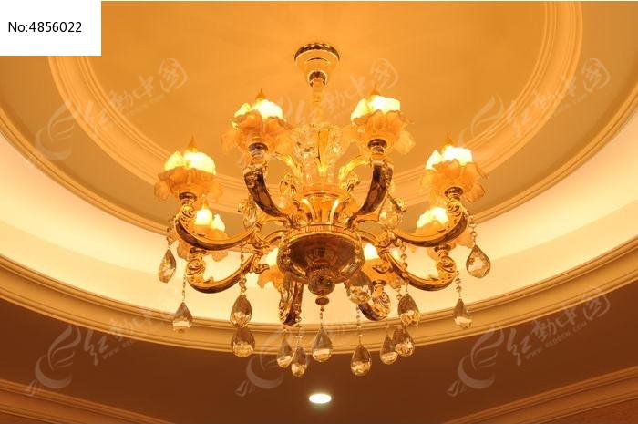 吊灯图片,高清大图_家庭装潢素材