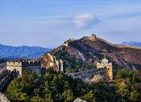 历史建筑长城