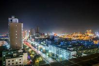 乌鲁木齐城市路面