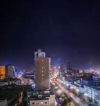 乌鲁木齐建筑景观