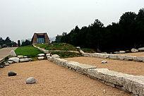 含元殿遗址