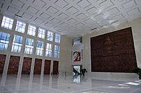 辽宁省博物馆室内装潢