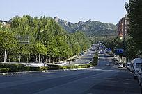 青岛的公路
