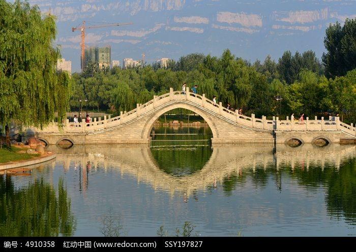 中国石拱桥图片,高清大图 桥梁锁道素材