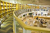 青岛如是书店风景