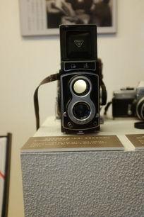 海鸥牌DF型35镜头
