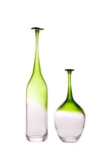 一套玻璃花瓶