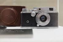 上海牌58-2型35毫米旁轴
