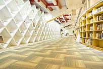 安静的书店